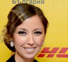 Моника Митева
