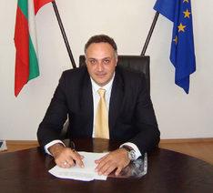 Stoyan Pasev