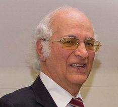 Prof. Angel Smrikarov