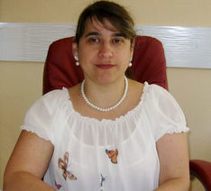 Елена Налбантова