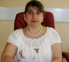 Elena Nalbantova