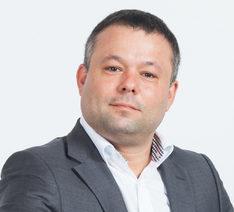 Kiril Traykov, CISA, CISM, CISSP