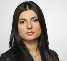 Ms. Desislava Krasteva, CIPP/E