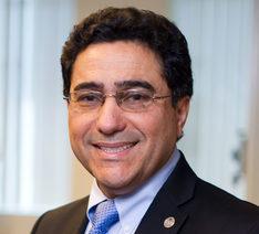 Ahmed Busnaina