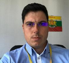 Стефан Стоилов