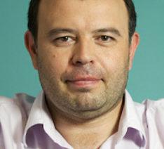Todor Tashev