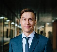 Anton Fridrikh