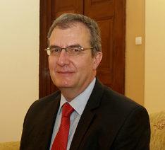 Доц. д-р Камен Спасов