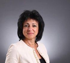 Dr. Krasimira Chemishanska