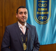 Assoc. Prof. Eng. Ivaylo Simeonov