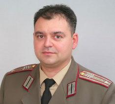 Georgi Hristov, M. Engr.