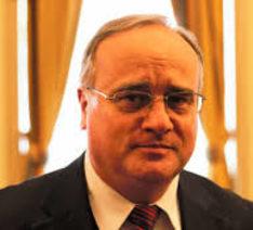 Prof. Krasimir Antonov