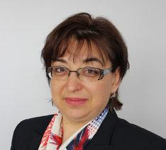 Stela Parvanova