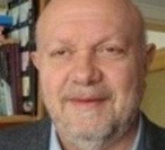 Assoc. Professor Ivan Merdzhanov, PhD
