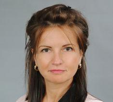 Д-р Милена Крумова