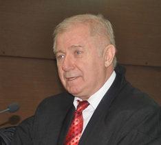 Professor D.Sc.(Econ.) Valentin Kisimov