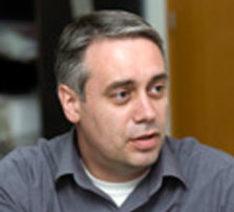 Emil Djinovski