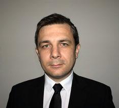 Крис Георгиев