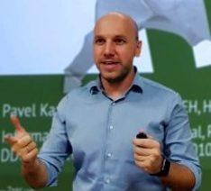 Pavel Kaminsky – CISSP, CISA, CEH