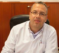 Assoc. Prof. Ivan Kostov, MD