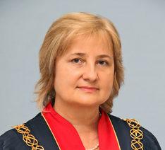 Prof. Todorka Kostadinova, PhD