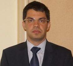инж. Виктор Главев