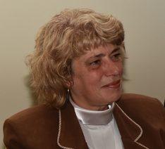 Daniela Pesheva