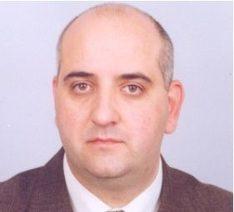 Eng. Georgi Yanchev