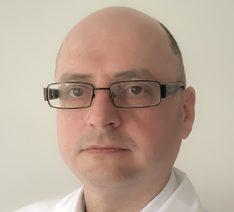 Dr. Boyan Hristov, PhD