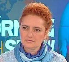 Svetlana Lomeva