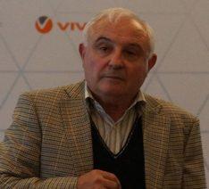 Венцеслав Кожухаров