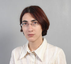 Ирина Казанджиева