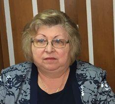 Доц. д-р Магдалена Миткова