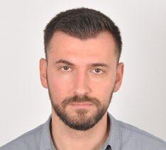 Николай Цоцомански