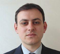 Alexander Kostov