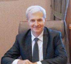 Yuriy Genov