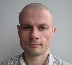 Vladislav Dimitrov