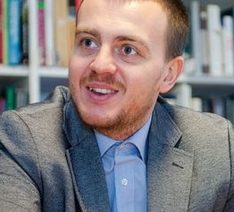 Петър Ганев