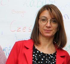 Dr. Rumyana Grozeva