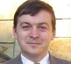 Assoc. Prof. Delyan Genkov