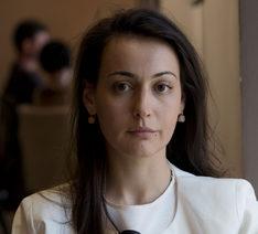 Калина Халачева