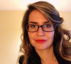 Maria Manolova, Ph.D.