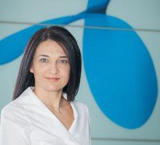 Irina Vasilevska