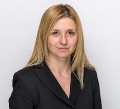 Марина Кирова