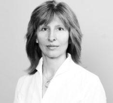 Елена Тошева