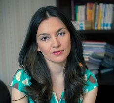 Maria Sharkova