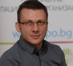 MD. Stanimir Hasurdjiev