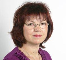 Professor Kristina Varbanova-Dencheva, PhD