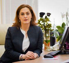 проф. д-р Силва Андонова