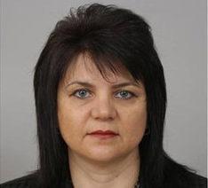 Krassimira Raycheva